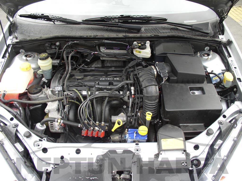Focus Lpg P Estavby Lpg Mont E Lpg Servis Autoservis
