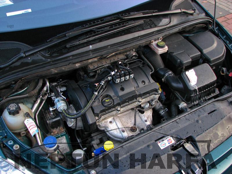 307 Lpg P Estavby Lpg Mont E Lpg Servis Autoservis